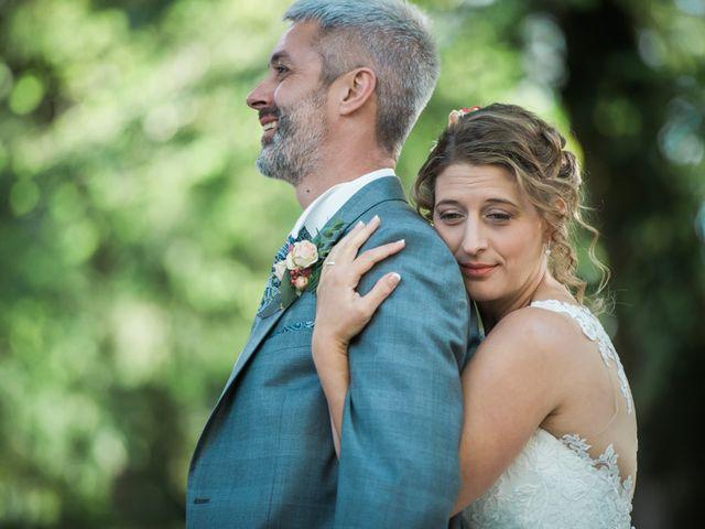 Le mariage de Benoît et Emilie à Bourges, Cher 47