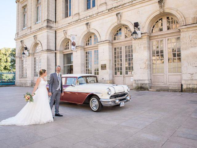 Le mariage de Benoît et Emilie à Bourges, Cher 51