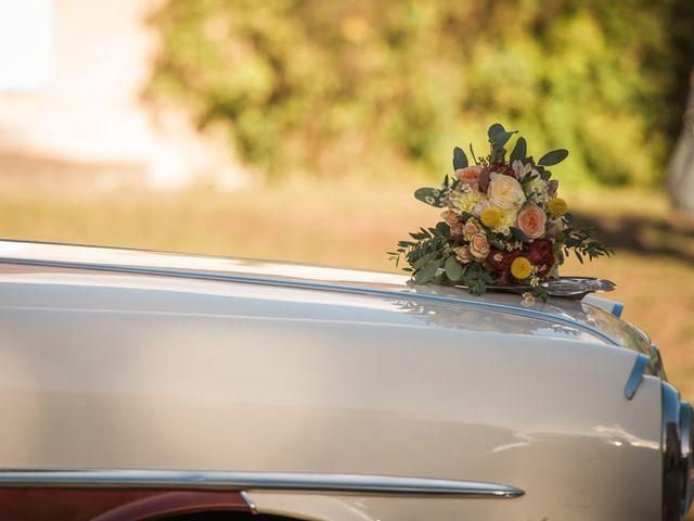 Le mariage de Benoît et Emilie à Bourges, Cher 56