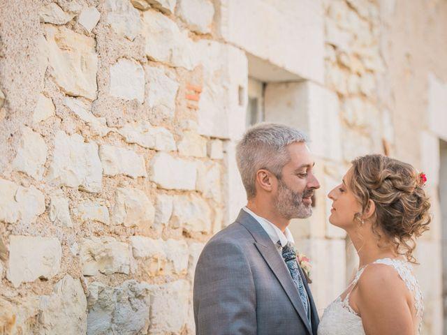 Le mariage de Benoît et Emilie à Bourges, Cher 57