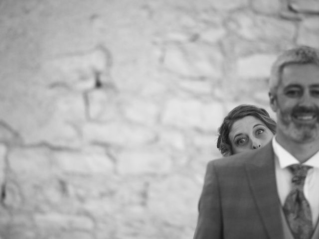 Le mariage de Benoît et Emilie à Bourges, Cher 1