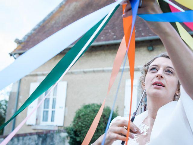 Le mariage de Benoît et Emilie à Bourges, Cher 59