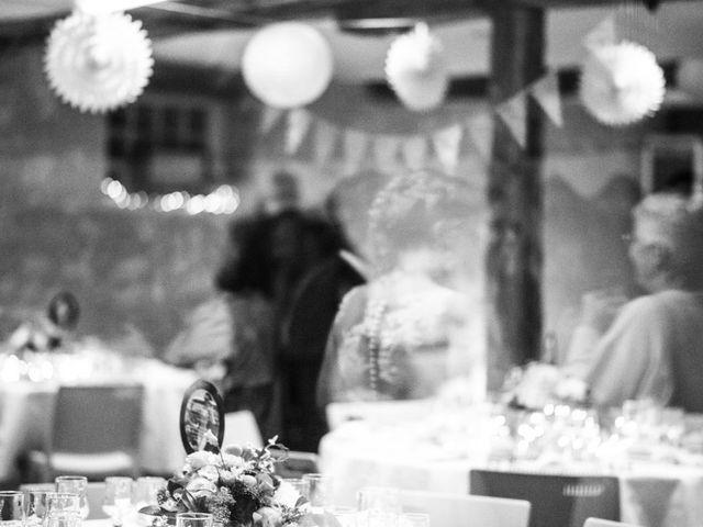 Le mariage de Benoît et Emilie à Bourges, Cher 85