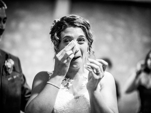 Le mariage de Benoît et Emilie à Bourges, Cher 89