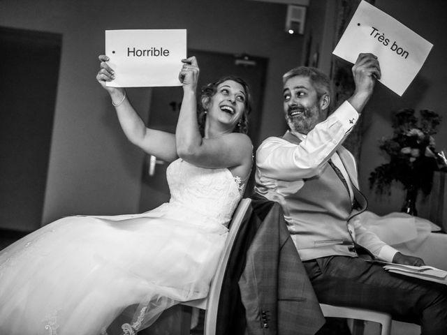 Le mariage de Benoît et Emilie à Bourges, Cher 95