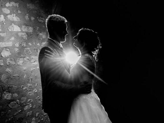 Le mariage de Benoît et Emilie à Bourges, Cher 2