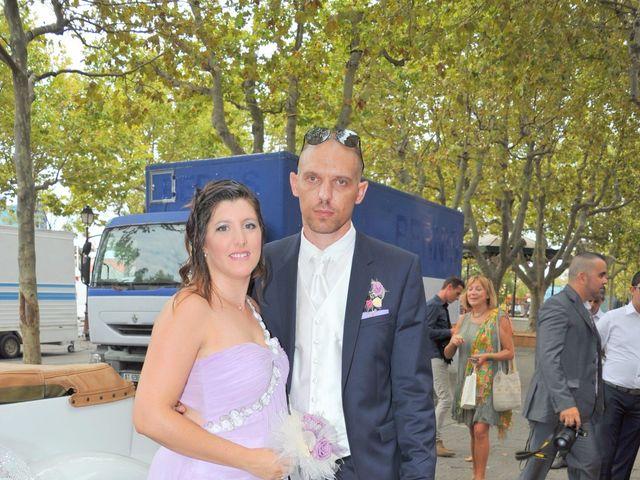 Le mariage de Romuald et Céline à Port-de-Bouc, Bouches-du-Rhône 11