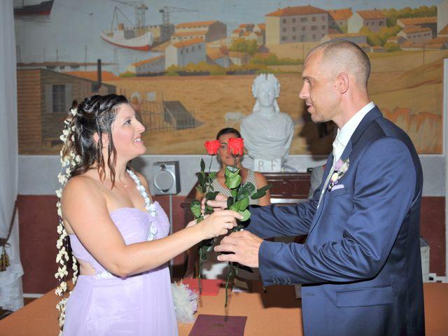 Le mariage de Romuald et Céline à Port-de-Bouc, Bouches-du-Rhône 15