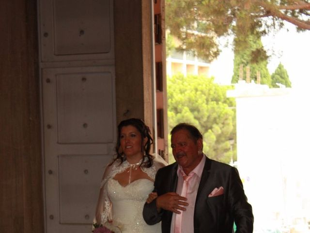 Le mariage de Romuald et Céline à Port-de-Bouc, Bouches-du-Rhône 21