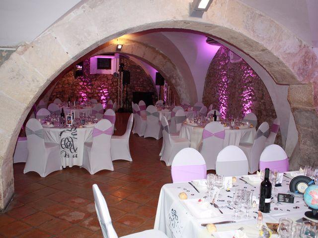 Le mariage de Romuald et Céline à Port-de-Bouc, Bouches-du-Rhône 33