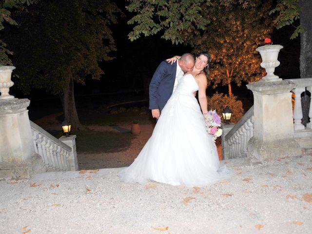 Le mariage de Romuald et Céline à Port-de-Bouc, Bouches-du-Rhône 62