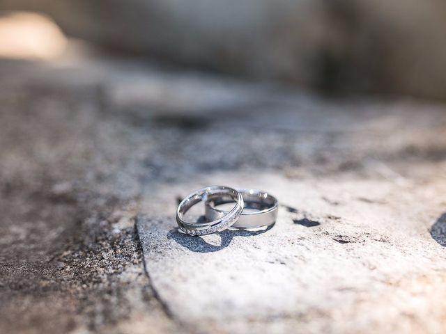 Le mariage de Tony et Céline à Yssingeaux, Haute-Loire 38
