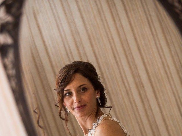 Le mariage de Tony et Céline à Yssingeaux, Haute-Loire 42