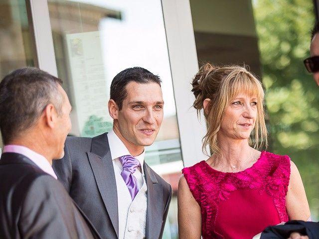 Le mariage de Tony et Céline à Yssingeaux, Haute-Loire 53