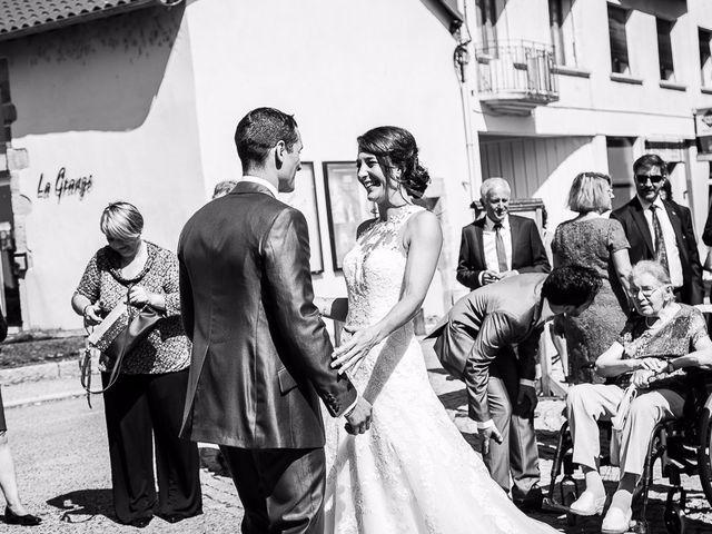 Le mariage de Tony et Céline à Yssingeaux, Haute-Loire 55