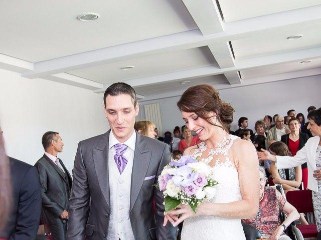 Le mariage de Tony et Céline à Yssingeaux, Haute-Loire 60