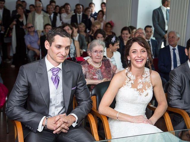 Le mariage de Tony et Céline à Yssingeaux, Haute-Loire 65