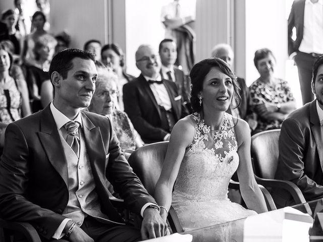 Le mariage de Tony et Céline à Yssingeaux, Haute-Loire 70