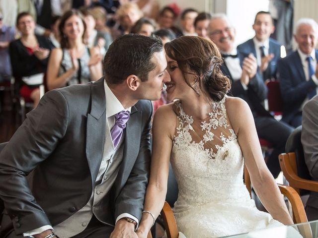 Le mariage de Tony et Céline à Yssingeaux, Haute-Loire 71