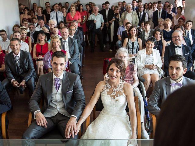 Le mariage de Tony et Céline à Yssingeaux, Haute-Loire 72