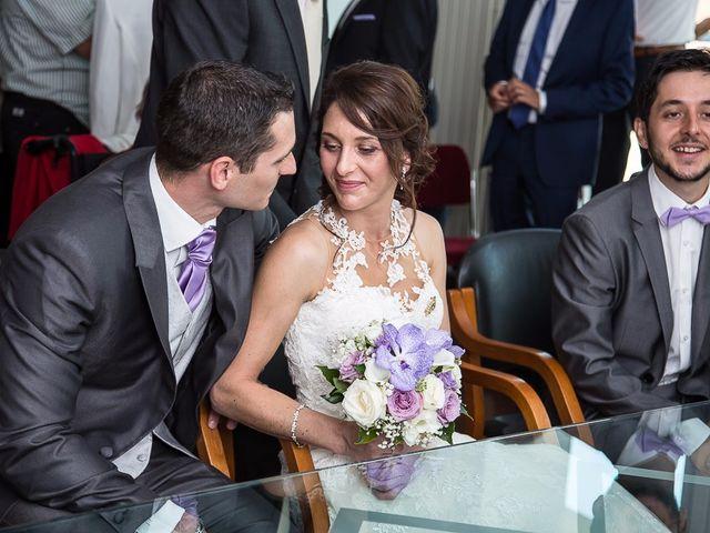 Le mariage de Tony et Céline à Yssingeaux, Haute-Loire 73