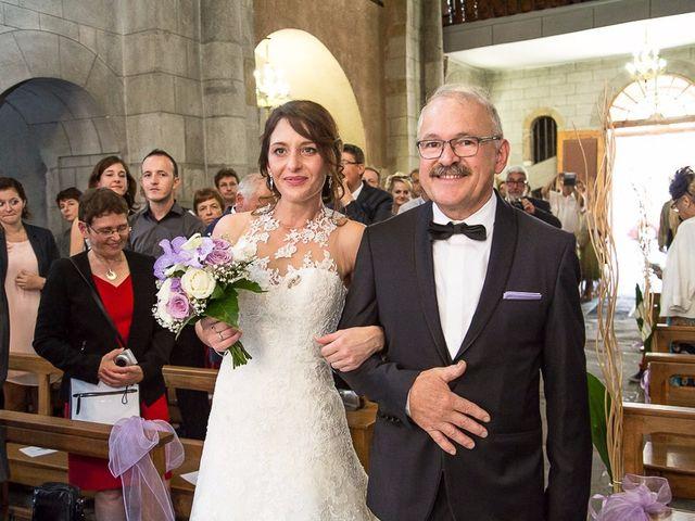 Le mariage de Tony et Céline à Yssingeaux, Haute-Loire 80