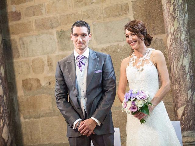 Le mariage de Tony et Céline à Yssingeaux, Haute-Loire 81