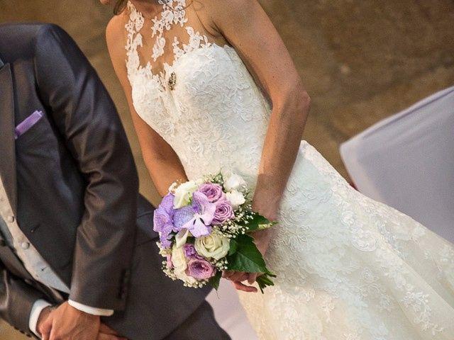 Le mariage de Tony et Céline à Yssingeaux, Haute-Loire 82