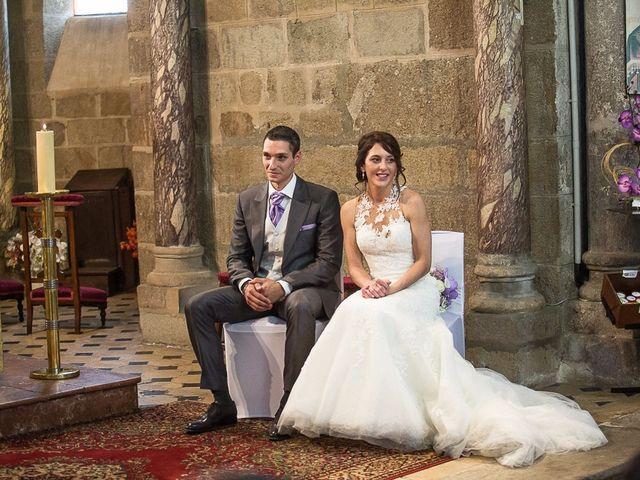 Le mariage de Tony et Céline à Yssingeaux, Haute-Loire 83