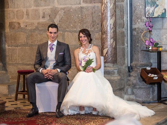 Le mariage de Tony et Céline à Yssingeaux, Haute-Loire 85