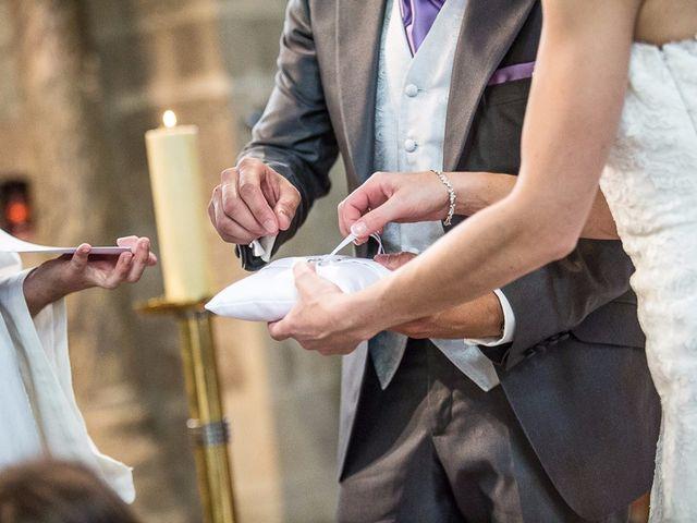Le mariage de Tony et Céline à Yssingeaux, Haute-Loire 88