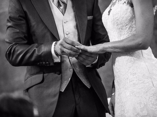 Le mariage de Tony et Céline à Yssingeaux, Haute-Loire 89