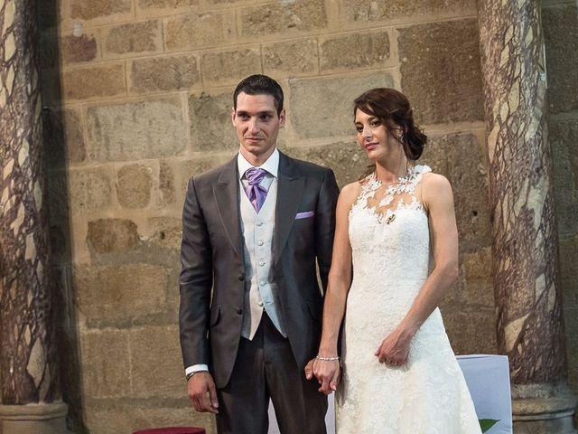Le mariage de Tony et Céline à Yssingeaux, Haute-Loire 92