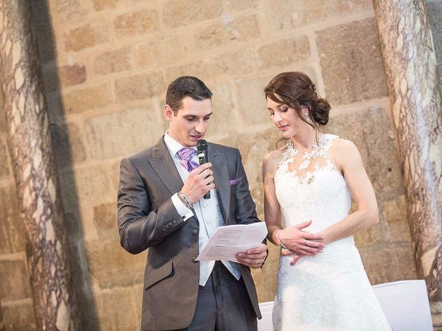 Le mariage de Tony et Céline à Yssingeaux, Haute-Loire 93
