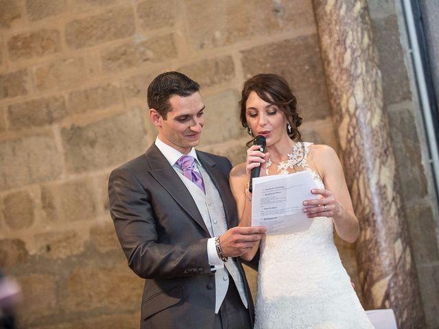 Le mariage de Tony et Céline à Yssingeaux, Haute-Loire 94
