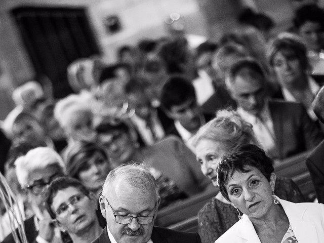 Le mariage de Tony et Céline à Yssingeaux, Haute-Loire 95