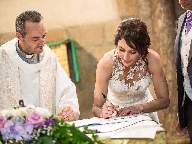 Le mariage de Tony et Céline à Yssingeaux, Haute-Loire 99
