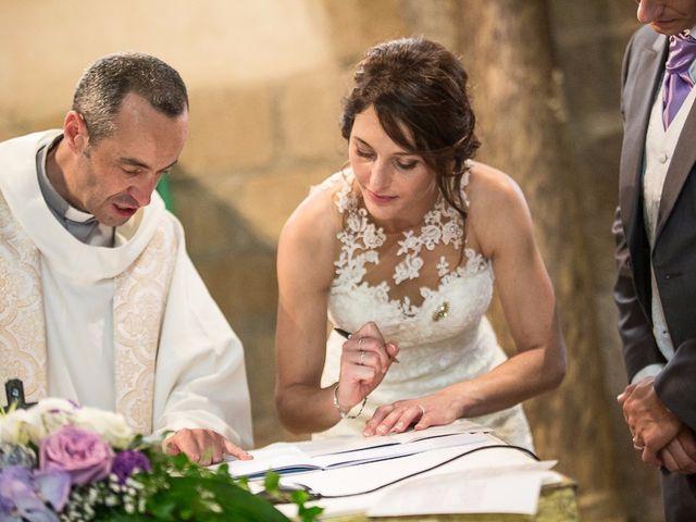 Le mariage de Tony et Céline à Yssingeaux, Haute-Loire 100
