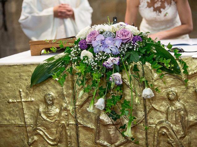 Le mariage de Tony et Céline à Yssingeaux, Haute-Loire 101