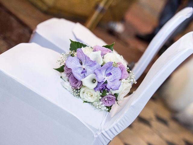Le mariage de Tony et Céline à Yssingeaux, Haute-Loire 103