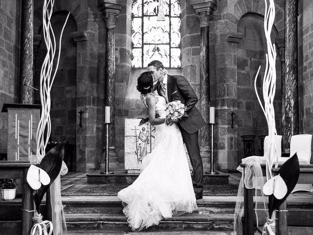Le mariage de Tony et Céline à Yssingeaux, Haute-Loire 104
