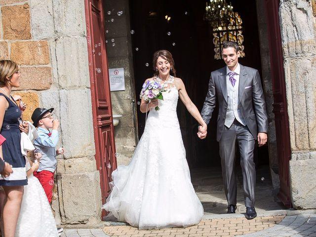 Le mariage de Tony et Céline à Yssingeaux, Haute-Loire 105