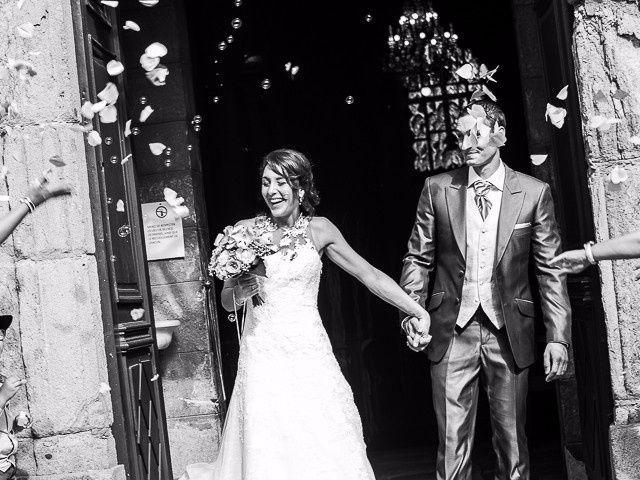 Le mariage de Tony et Céline à Yssingeaux, Haute-Loire 106