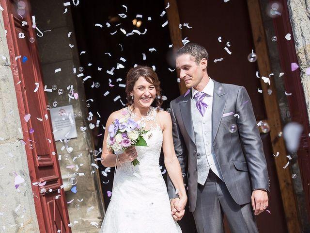 Le mariage de Tony et Céline à Yssingeaux, Haute-Loire 107