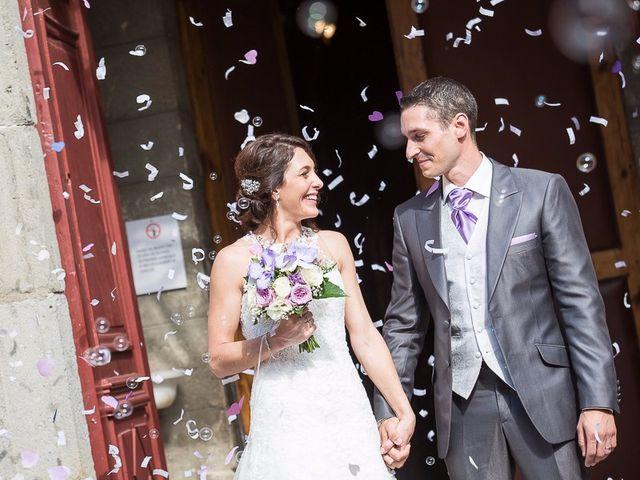 Le mariage de Tony et Céline à Yssingeaux, Haute-Loire 108