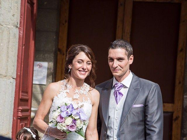 Le mariage de Tony et Céline à Yssingeaux, Haute-Loire 110