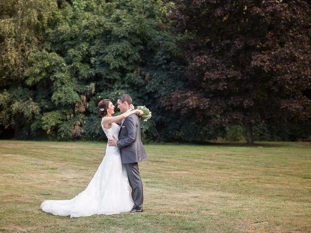 Le mariage de Tony et Céline à Yssingeaux, Haute-Loire 111