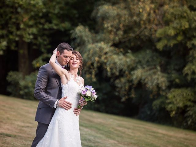 Le mariage de Tony et Céline à Yssingeaux, Haute-Loire 113