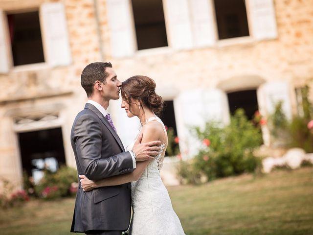 Le mariage de Tony et Céline à Yssingeaux, Haute-Loire 114