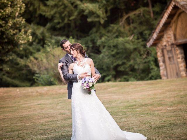 Le mariage de Tony et Céline à Yssingeaux, Haute-Loire 118